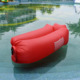 2018 shenzhen Inflatable Lazy Beach Bed Camping Air Sofa Lounger Air Sofa
