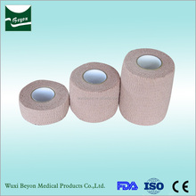 Economic wrap self adhesive bandage best products for import