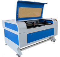 100w wooden letters laser cutting machine 1290(want agents)