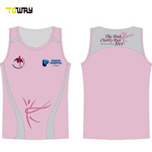 workout women wholesale polyester tank tops
