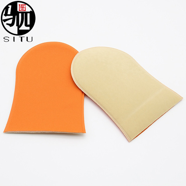 Self Tan Applicator Mitt Tanning Mitt Applicator of Tanning Lotions