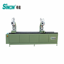 pvc door and window welding machine for sale