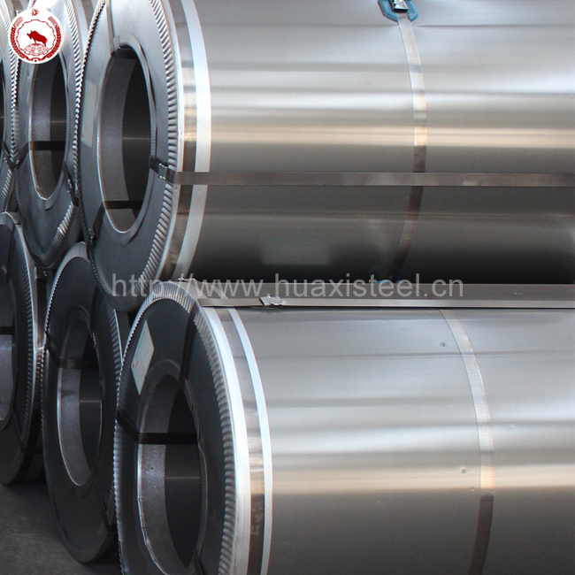 Transformer EI Lamination Used Non-Oriented Electrical Silicon Steel Rolls/Coils/Strips