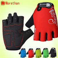 RIGWARL GEL Cycling Gloves MTB Bicycle Off Road Guantes Ciclismo Protective Gear Racing Accessories