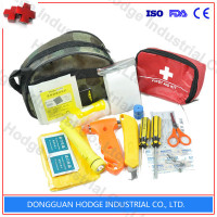 Car Emergency Safety Kit Traffic Emergency Warning Sign Triangle