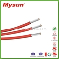 18AWG wire FEP coated cable UL1331