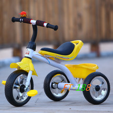 FUTAI hot sale kids tricycle baby ride on tricycle