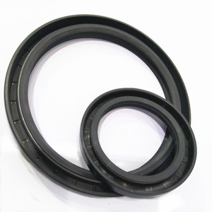 Mechanical Valve Oil Sealing NBR Viton EPDM Seals Ring Hydraulic Pump Oil Seal