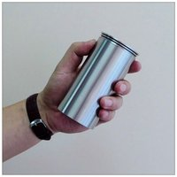 pocket coffee maker