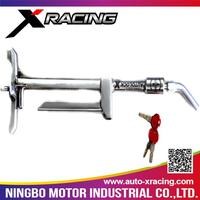 SWL-A-1505 Xracing car steering wheel lock,steering wheel locked up,best steering wheel lock