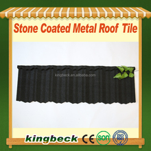 lightweight colorful antique stone coated aluminium zinc roofing sheets/Low price stone tiles