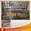 PLC Control Manufacturing Bottle Shampoo Filling