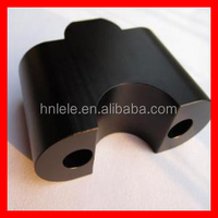 High quality and cheap custom motorcycle rubber parts