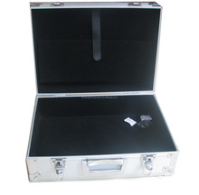 Aluminum Trailer Tool Box Waterproof Truck Tool Box