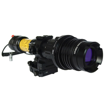 Hunting scopes green laser flashlight weapons