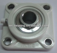 Stainless steel block bearing housings SUCF204