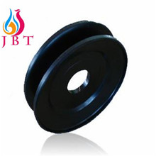JBT high mechanical strength pulley for cranes and pulley wheels