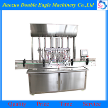 High capacity full automatic perfume filling machine/honey filling and capping machine price