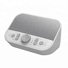 Natural Baby Sleeping Products Therapy Sound Machine