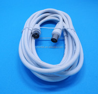 drop cable 75 OHMS RG SERIES RG59 RG6 RG11 coaxial cable