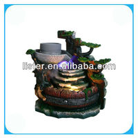 Resin Home Water Fountain For Home
