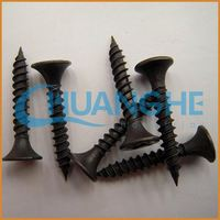 China suppliers chain saw adjusting screw/drywall screw