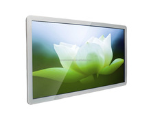 Wall mount full hd advertising new ideas network video media player