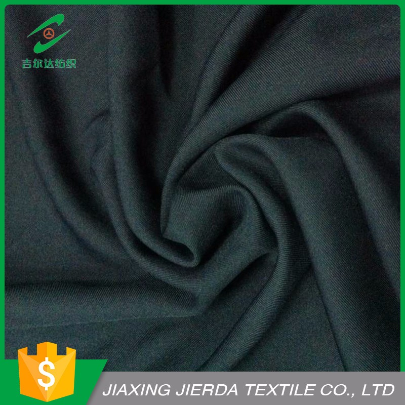 School Uniform Fabric 100% Polyester Woven Fabric