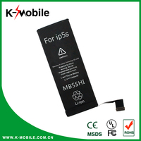 2015 New High Capacity Replacement Internal Battery&tools For iPhone 4 4S 5 5C 5S 6
