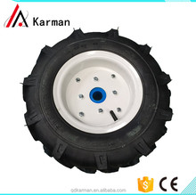 16 inch Factory Pirce Wide Used Farm Tractor Tire 4.00-8