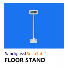Best Sales High Quality Floor Security Stands For Ipad
