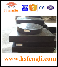 lead rubber bearing made from china