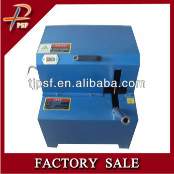 (PSF-C38) 6-38mm/(1/4-1 1/2'') Hydraulic rubber hose cutting machine