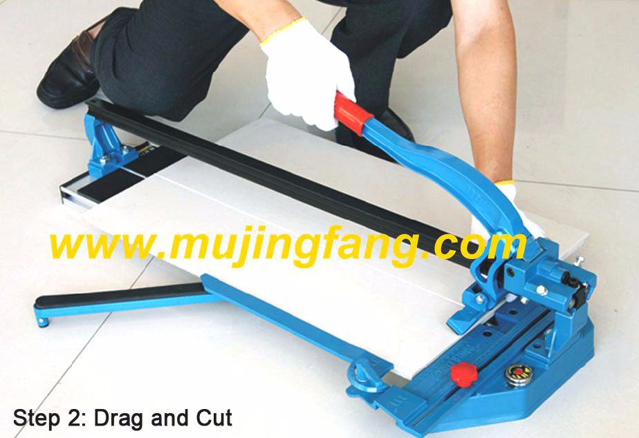 32'' (800mm) tile cutter MA860B-1(N)/ manual tile cutter