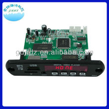 JR-P002 high quality digital mp5 player pcb