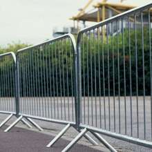 Cheap price temporary fence stands concrete, concrete barrier, traffic barriers plastic