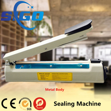 2017 High quality envelope bag sealing machine malaysia