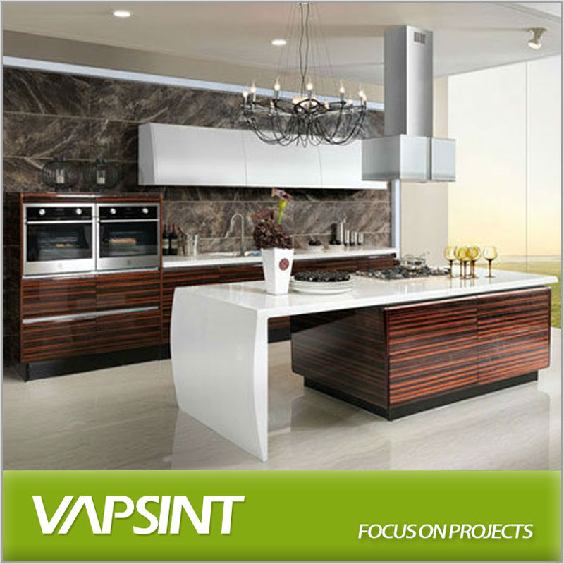 Luxury Italian Kitchen Furniture