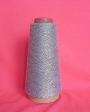 high stretch polyester yarn,melange yarn
