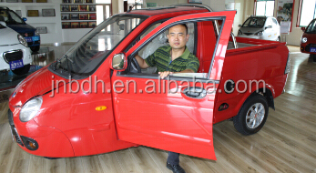 China made heavy load cargo tricycle,three wheelers