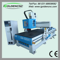 auto tool change for cnc routers for sign making