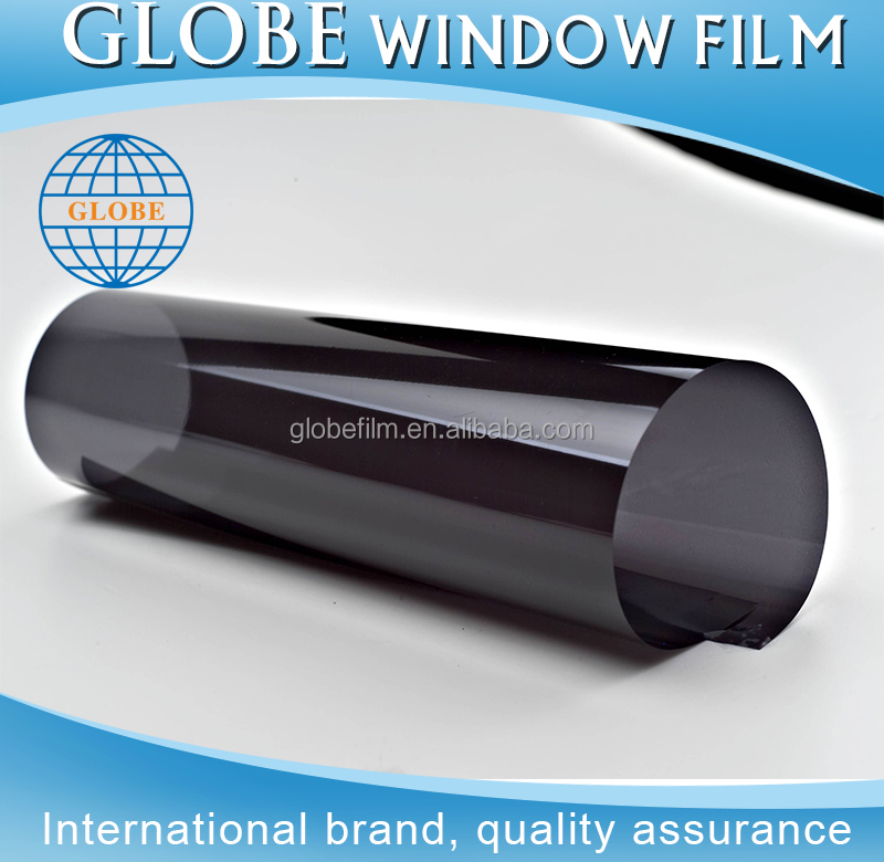 99% uv resistant ratings scratch protection film for car/bulletproof tint film