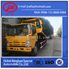 ISUZU ELF Road Wrecker Tow Truck