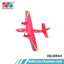 KSL509441 2016 hot sale wholesale china factory direct sale remote control jet plane