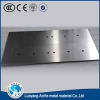 Luoyang Factory Directly Supply Mo 99.95% Molybdenum Plate/Sheet