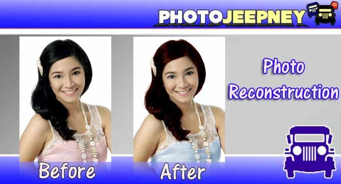 Online Digital Imaging Center or Online Photo Studio based in the Philippines