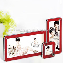 Digital Acrylic Photo Frame with All Kinds of Size