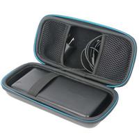 Hard EVA Case Bag for Mobile Phone/Portable Charger Power Bank External Battery Pack