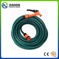 Pvc Soft Garden Hose In Daily