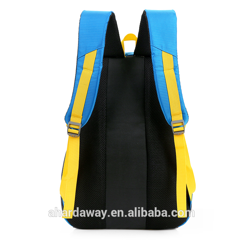 Hot products exquisite and practical school girls backpack